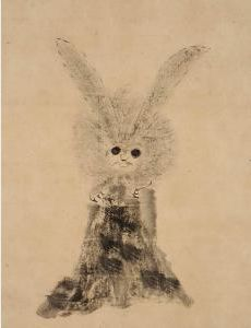へそまがり日本美術 禅画からヘタウマまで @府中美術館 予告_b0044404_20091910.jpg