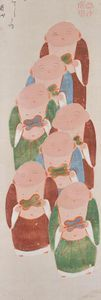 へそまがり日本美術 禅画からヘタウマまで @府中美術館 予告_b0044404_20110970.jpg