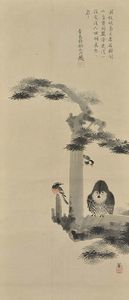 へそまがり日本美術 禅画からヘタウマまで @府中美術館 予告_b0044404_21040418.jpg