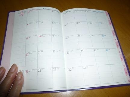 来年の手帳_b0198109_20461449.jpg
