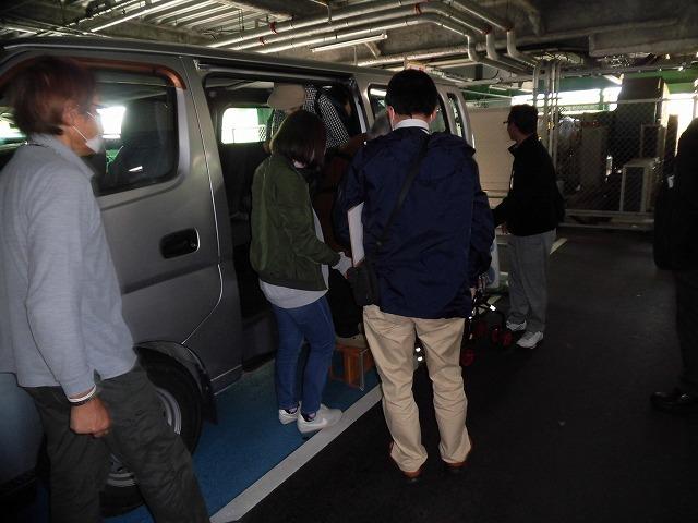買い物困難地区・駿河台から(社福)芙蓉会さんの全面協力で「買い物送迎バス」の試行送迎がスタート_f0141310_08065412.jpg