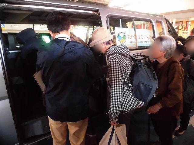 買い物困難地区・駿河台から(社福)芙蓉会さんの全面協力で「買い物送迎バス」の試行送迎がスタート_f0141310_08075416.jpg