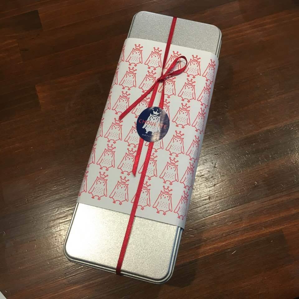 包装紙パッケージ 焼菓子シュエット _f0172313_14371638.jpg