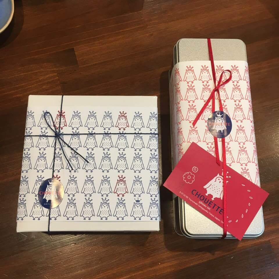 包装紙パッケージ 焼菓子シュエット _f0172313_14372049.jpg