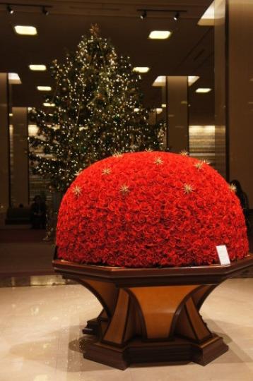 【銀座でクリスマス】_f0215714_16214580.jpg