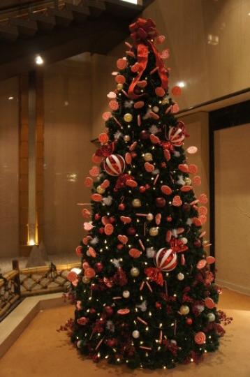 【銀座でクリスマス】_f0215714_16224966.jpg