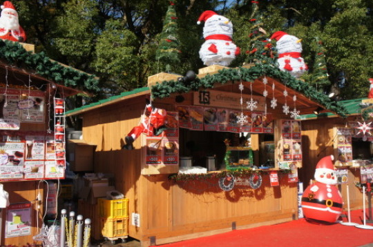 【銀座でクリスマス】_f0215714_16233603.jpg