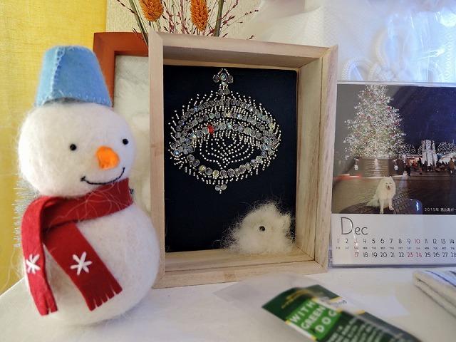 クリスマスの準備_c0062832_17530510.jpg