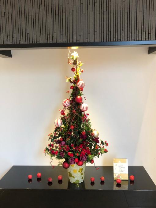 クリスマスディスプレイ④_f0145839_03061946.jpg