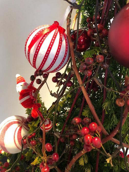 クリスマスディスプレイ④_f0145839_03062420.jpg