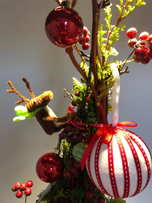 クリスマスディスプレイ④_f0145839_03062866.jpg