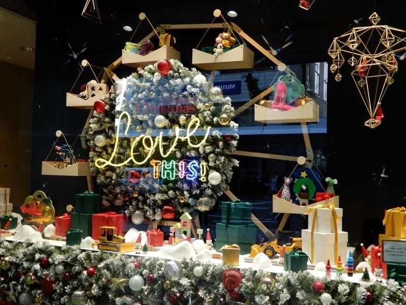 大人も子供もクリスマス * l\' Avent des adultes, l\' Avent des enfants_f0374041_21031338.jpg