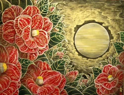 栗原永輔個展「冬の光」出展作品 (Exhibition works.)_e0224057_11001445.jpg