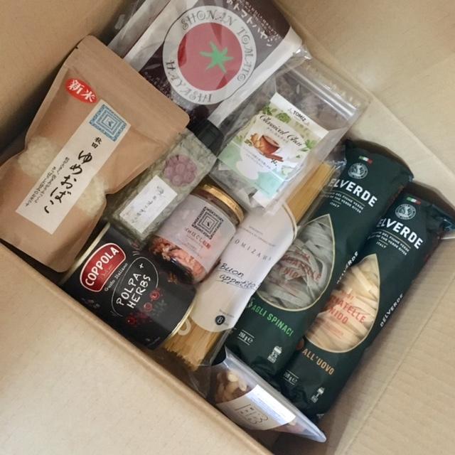made in Karuizawa   低温燻製工房と母心_a0165160_10512647.jpg