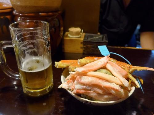 金沢「とっくりや」へ行く。_f0232060_1450215.jpg