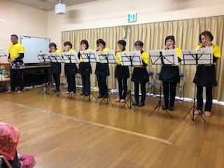 板野生活 ~オカリナコンサート~_c0218368_11052792.jpg