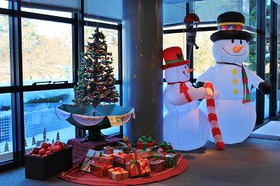 観光館のクリスマス装飾2018_d0131668_14223719.jpg