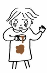 照りチキ親子丼❤シーズン初苺((*'~'*))♪_c0139375_1262021.png