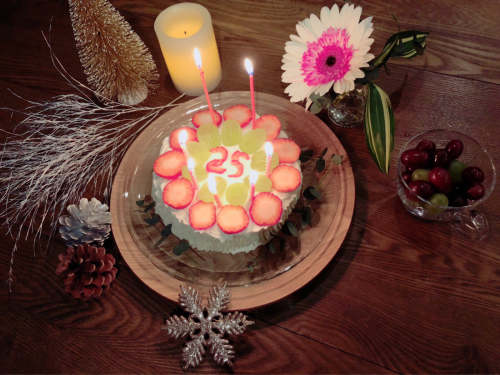 ムスメの誕生会☆パーリーお料理アイデアとアイテムたち_a0142778_00142832.jpg
