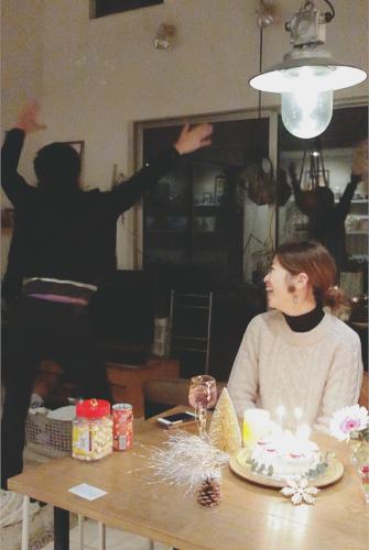 ムスメの誕生会☆パーリーお料理アイデアとアイテムたち_a0142778_00142903.jpg