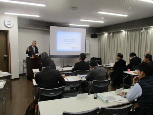 島田市にて経営塾のセミナーを行いました_e0190287_18523414.jpg
