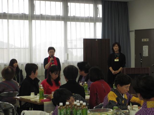 ボランティア交流会_a0158095_11101649.jpg