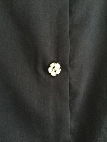 ワイルドフラワーズの和紀/ブラウス2着と、Casshy/スカート (セミオーダー)_b0199696_11210557.jpg