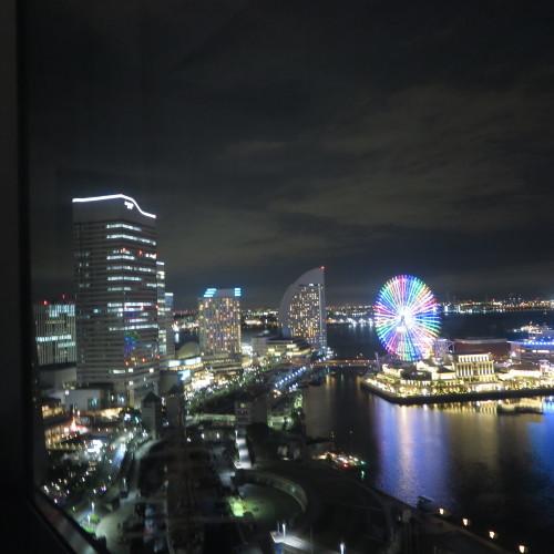 横浜みなとみらいの感動夜景・8_c0075701_20061102.jpg