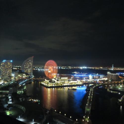 横浜みなとみらいの感動夜景・8_c0075701_20062023.jpg