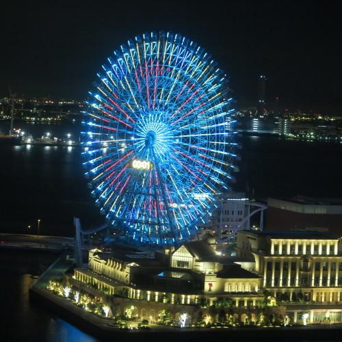 横浜みなとみらいの感動夜景・10_c0075701_21064389.jpg