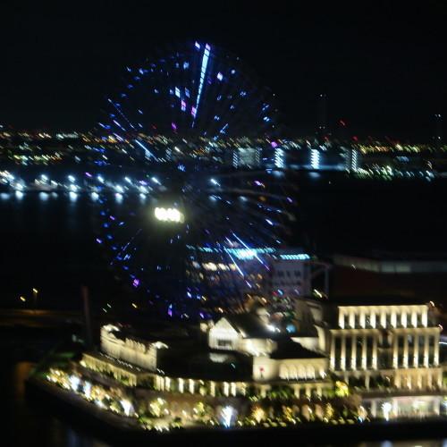 横浜みなとみらいの感動夜景・10_c0075701_21071392.jpg