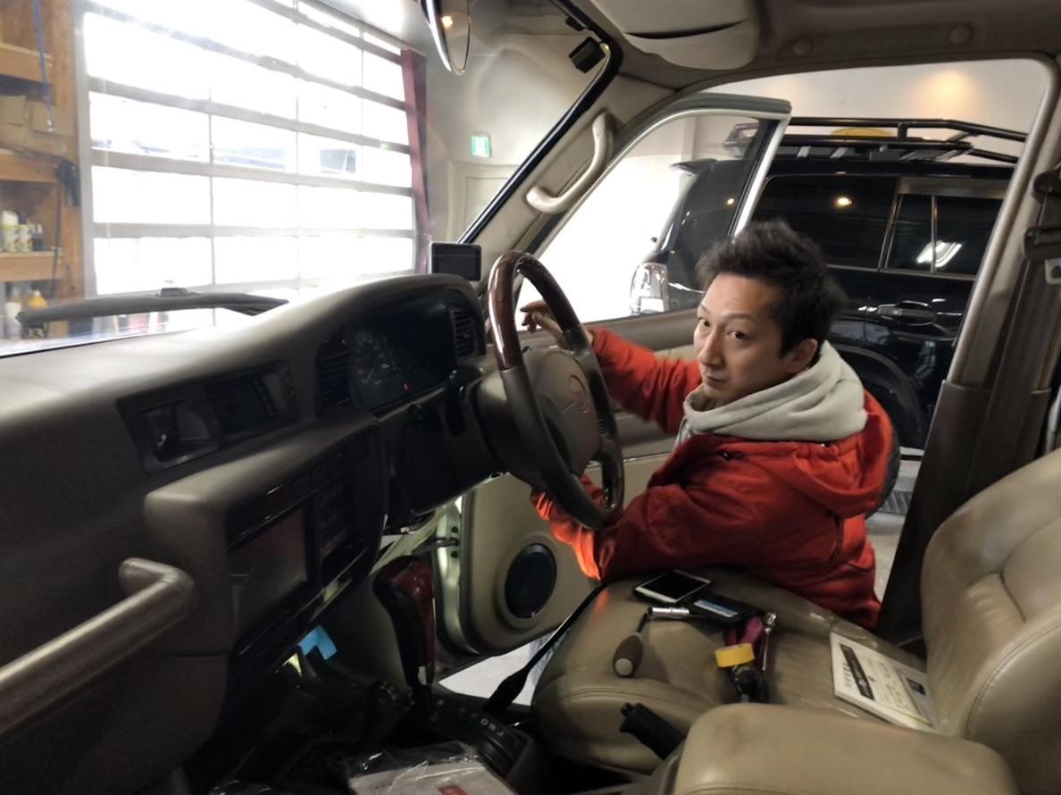 12月21日(金)アルファード2.4 240X 4WD 8人乗り_b0127002_19174930.jpg