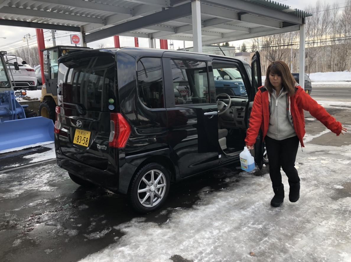 12月21日(金)アルファード2.4 240X 4WD 8人乗り_b0127002_19315606.jpg