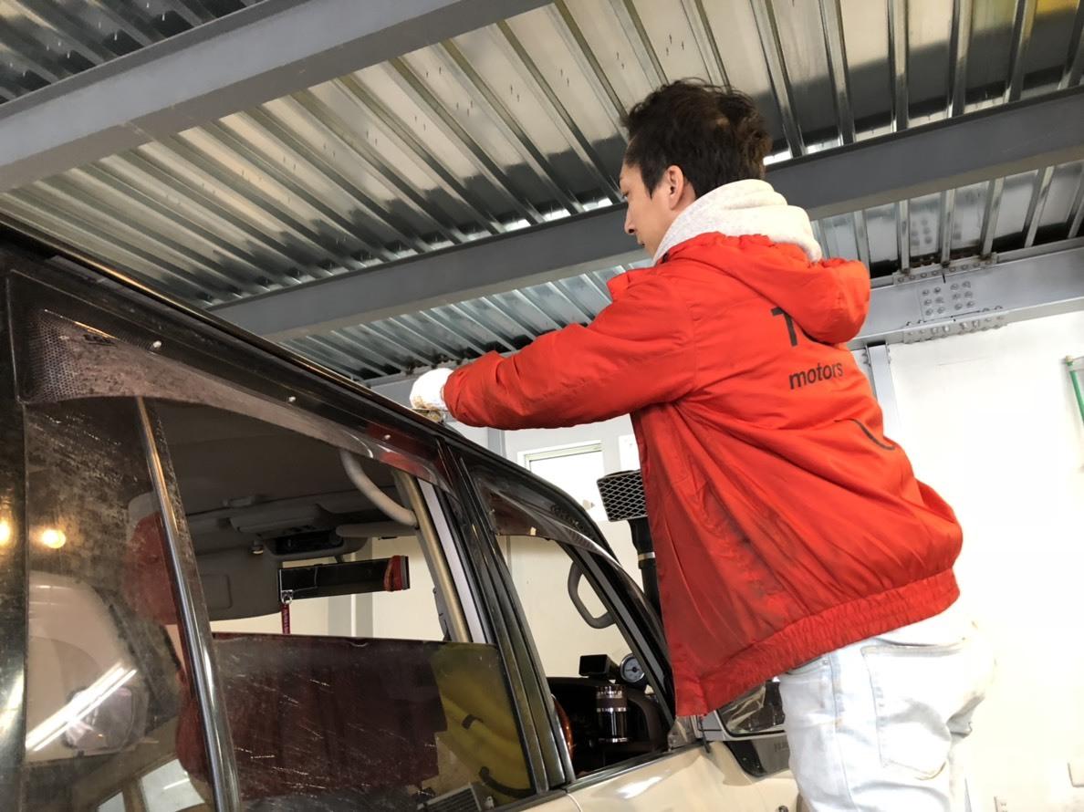 12月21日(金)アルファード2.4 240X 4WD 8人乗り_b0127002_19351035.jpg