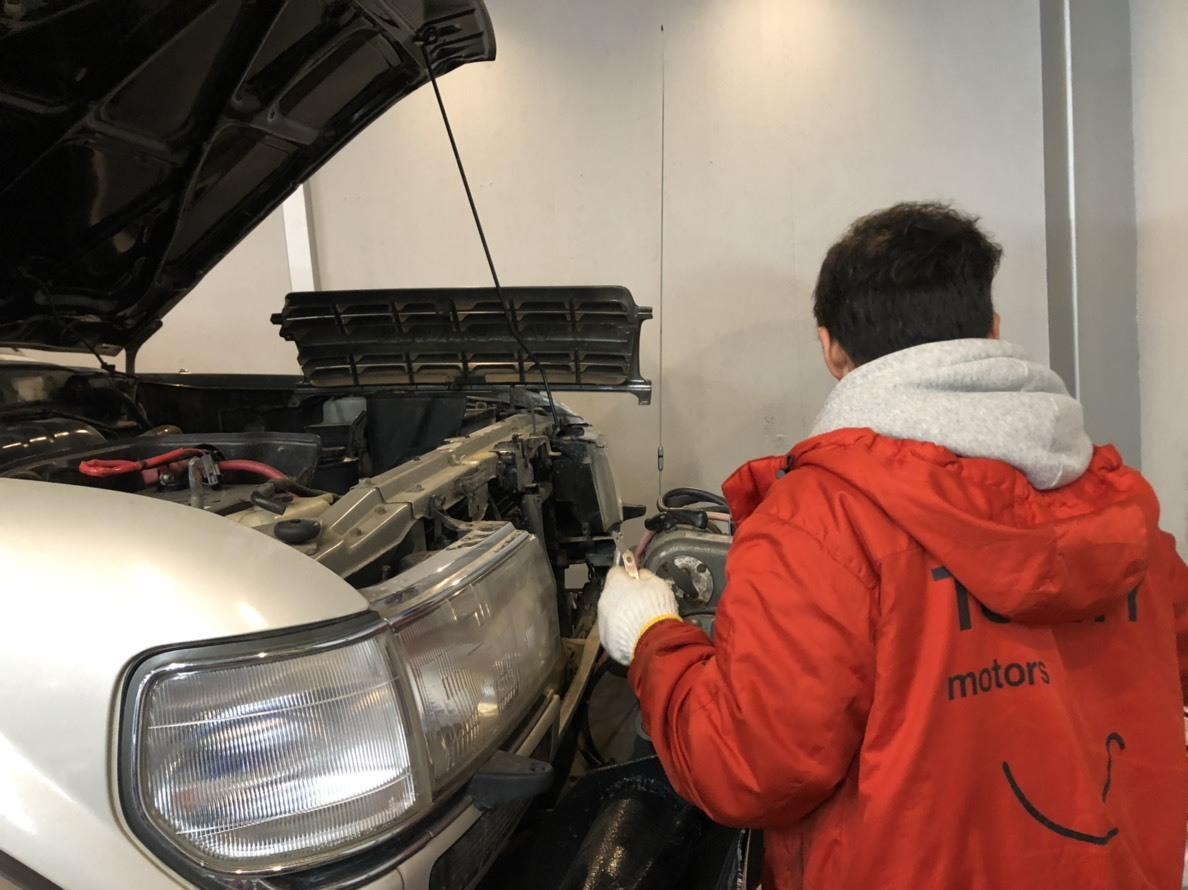 12月21日(金)アルファード2.4 240X 4WD 8人乗り_b0127002_19380830.jpg