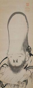 へそまがり日本美術 禅画からヘタウマまで @府中美術館 予告_b0044404_17005680.jpg