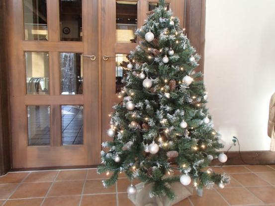 クリスマスデコ_f0064906_16452584.jpg