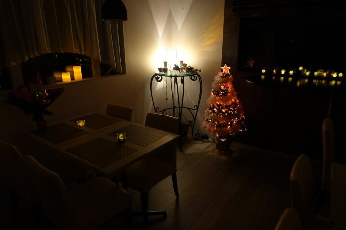 ご無沙汰してます(^_^;)クリスマスですね!_b0290816_12410328.jpg