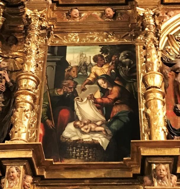 聖なるモラレス Luis de Morales_c0213220_06173963.jpg