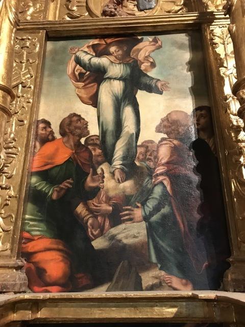 聖なるモラレス Luis de Morales_c0213220_06242646.jpg