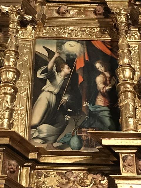 聖なるモラレス Luis de Morales_c0213220_06262928.jpg