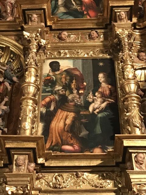 聖なるモラレス Luis de Morales_c0213220_06564112.jpg