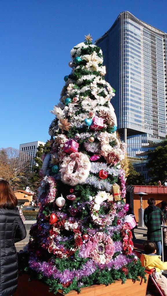 クリスマスマーケット_d0044239_15180984.jpg