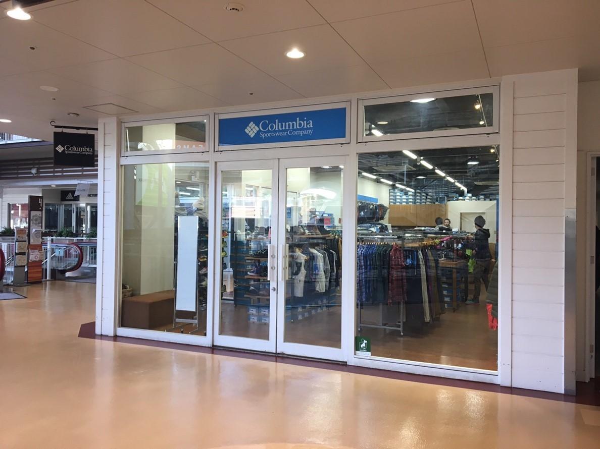 Columbia様2店舗改装工事させていただきました!_f0300358_14235799.jpg
