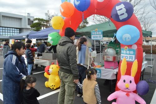 トレラン、TOY BOX、子ども陶芸展_d0101562_11160438.jpg