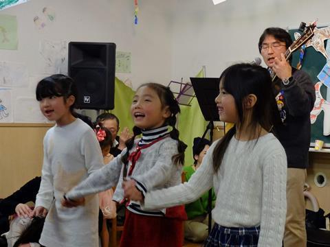 パル教室クリスマスパーティーレポートその④_a0239665_10204715.jpg