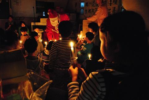 パル教室クリスマスパーティーレポートその④_a0239665_11240531.jpg