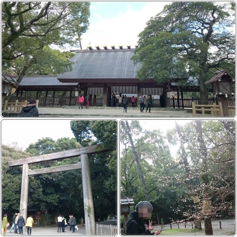 名古屋市・熱田神宮へ_b0236665_07551647.jpg