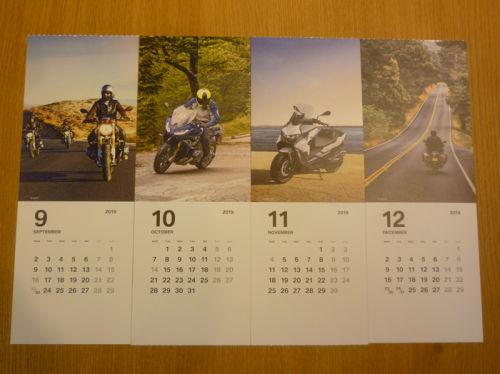 2019年版/卓上カレンダーと大型カレンダー_e0254365_20452465.jpg