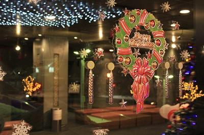 観光館のクリスマス装飾2018_d0131668_973470.jpg